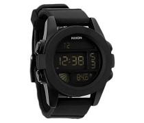 Herren-Armbanduhr Digital Plastik A197307-00