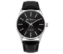 Herren-Armbanduhr Analog Quarz BS126