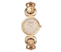 Versus by Versace Damen-Armbanduhr S75070017