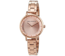 Damen-Armbanduhr FC1275RGM