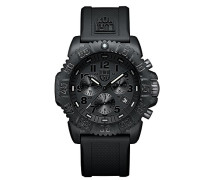 Navy SEAL Colormark Herren-Armbanduhr Chronograph Quarz Plastik - XS.3081.BO.1