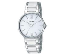 Damen-Armbanduhr XS Modern Analog Quarz Keramik PH8075X1