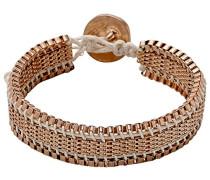 Damen-Armband mattiert 19 cm - 291724022
