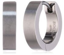 Titanium Scharnier-Creolen 0510-01