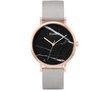 Unisex Erwachsene-Armbanduhr CL40006