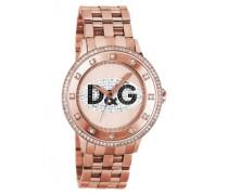 Dolce Gabbana Uhr - Damen - DW0847