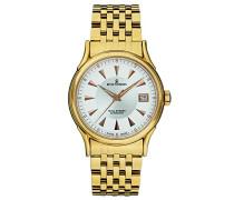 Herren-Armbanduhr WALLSTREET Analog Automatik Edelstahl beschichtet 20002.2118