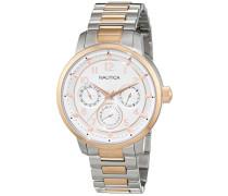 Damen-Armbanduhr NAD19556G