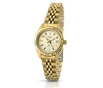 Damen-Armbanduhr Analog Quarz 2062.27