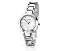 Sekonda Damen-Armbanduhr Analog Quarz 2064.27