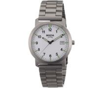 Herren-Armbanduhr Titan 3545-01
