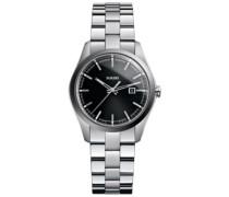 Rado HyperChrome Damen-Armbanduhr XS Analog Quarz Edelstahl 111.0110.3.015