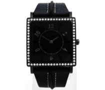 Damen-Armbanduhr Analog Quarz Leder SPE1615-0001