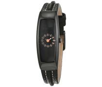 Damen-Armbanduhr Analog Quarz Leder SPE1612-0004