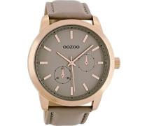 Unisex Erwachsene-Armbanduhr C8577