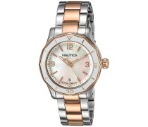 Damen-Armbanduhr NAD19544L