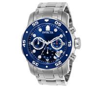 Herren-Armbanduhr Quarz Chronograph 0070