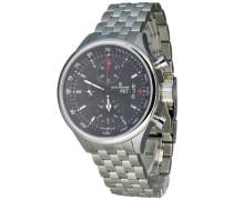 Herren-Armbanduhr XL Pilot Professional Chronograph Automatik 17060.6134