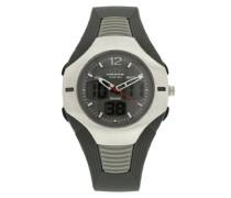 Herren-Armbanduhr Digital grau U 827