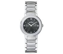 Damen-Armbanduhr Analog Quarz Silber 5099.7137