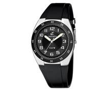 Calypso watches Jungen-Armbanduhr Analog Kautschuk K6044/B