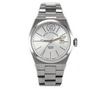 Damen-Armbanduhr URBAN - Lifestyle Analog Automatik Edelstahl 108.01.01