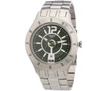Swatch Herren-Armbanduhr Analog Quarz YTS407G