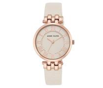 Damen-Armbanduhr Analog AK/N2618RGIV