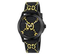 Unisex Erwachsene-Armbanduhr YA1264019