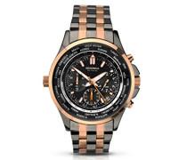 Herren-Armbanduhr Unisex 1025.28 Chronograph Quarz