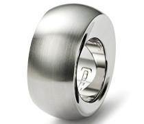 Damen-Ring Edelstahl antiallergen 14 mm