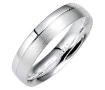 Bruno Banani Unisex-Ring 925 Sterlingsilber Gr. 52 49/91005