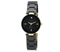 - Damen -Armbanduhr- AK/N1464BKGB
