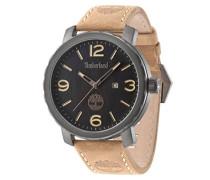 Timberland Herren-Armbanduhr PINKERTON Analog Quarz 14399XSU/02