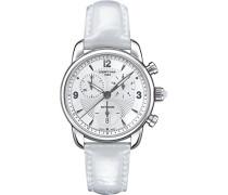 Certina Damen-Armbanduhr XS Chronograph Quarz Leder C025.217.16.017.00