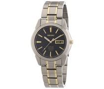 Seiko Quarz Herren-Armbanduhr SGG735P1