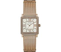 Unisex Erwachsene-Armbanduhr W0826L3
