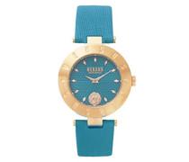 Versus by Versace Damen-Armbanduhr S77060017