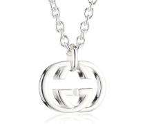 Damen Halskette 925 Sterling Silber Britt 50.0 cm YBB190484001