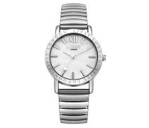 Damen-Armbanduhr Analog Quarz SLP001SM