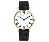 Jacques Lemans Classic Damenarmbanduhr London 1-1462R