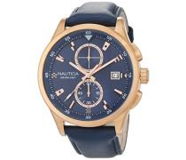 Herren-Armbanduhr NAD19558G