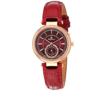 Damen-Armbanduhr BM336-344