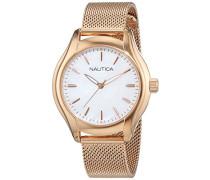 Damen-Armbanduhr NAD13530L