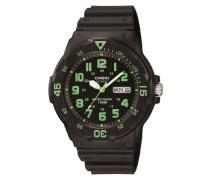Collection Herren-Armbanduhr MRW200H3BVEF