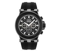 Herren-Armbanduhr CRA174SB02BK