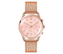 Unisex-Armbanduhr HL39-CM-0168