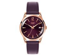 Unisex-Armbanduhr HL39-S-0080