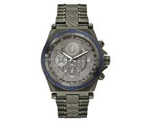 Herren-Armbanduhr Wired Chronograph Quarz Edelstahl W0243G3