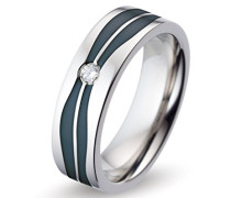 -Ehe, Verlobungs & Partnerringe Diamant Ringgröße 54 (17.2) - ORB52396/54